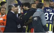 Fenerbahçe - Beşiktaş maçında