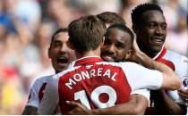 Arsenal'den Wenger'e güzel hediye!