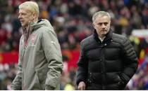 Arsene Wenger için övgü dolu sözler!