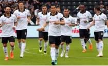 Beşiktaş'tan Belçika'ya transfer oldu!