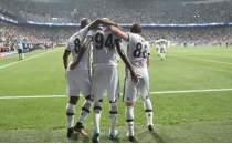 Beşiktaş'ın Fenerbahçe karşısındaki muhtemel 11'i!