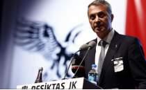Beşiktaş, TFF kararı için toplandı! Orman'dan ilk açıklama