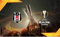 Beşiktaş'tan UEFA açıklaması: ''Bakü'ye giden yolun...''