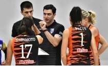 Türk antrenörün Romanya'da çalıştırdığı takım şampiyon oldu