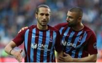 Trabzonspor-Sivasspor: İlk 11'ler
