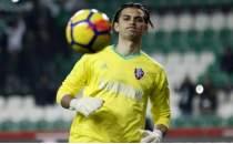 Karabükspor'dan Galatasaray ve Çağlar Şahin açıklaması