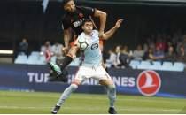 Emre Mor'lu Celta, Valencia ile yenişemedi