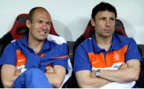 Van Bommel'den Robben transferi açıklaması