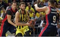 Ve Fenerbahçe Doğuş Final Four'da!