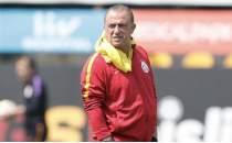 Fatih Terim'den Beşiktaş'a Başakşehir taktiği