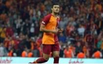 Galatasaray'dan Ozan Kabak'a zamlı sözleşme!