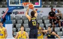 Fenerbahçe, Maccabi'yi Hırvatistan'da geçti!