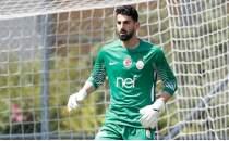 Galatasaray'ın genç eldivenleri iddialı