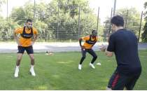 Galatasaray'da performans zirvesi