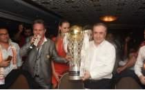 Mustafa Cengiz'den Antalya'da transfer açıklaması