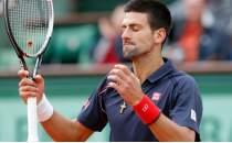 Djokovic, Monte Carlo'ya erken veda etti