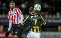 Advocaatlı Sparta Rotterdam lige kötü başladı