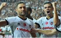 Beşiktaş'ta Malatyaspor maçında stoperde kim olacak?