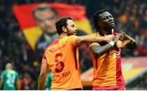 Gomis: ''Bu üç golü ona armağan ediyorum''