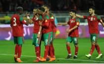 Fas, Süper Lig'in yıldızlarıyla kazandı