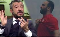 Hasan Şaş'tan Tümer Metin'e ''Şov!'' cevabı