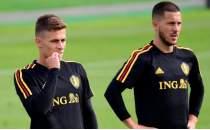 Hazard'dan Thorhan Hazard - Real Madrid transferi açıklaması