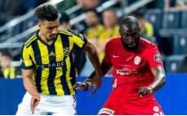 Doukara, Trabzonspor'u yeneceklerinden emin