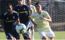Fenerbahçe'de Barış ve Ferdi Cocu'nun gözbebeği oldu