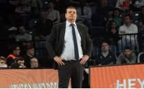 Ergin Ataman'dan Play Off yorumu