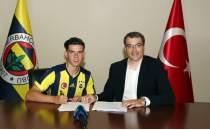 Fenerbahçe, Ferdi Kadıoğlu'nu açıkladı