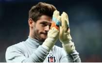 Beşiktaş'tan Fabri'ye yeni sözleşme teklifi