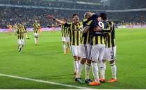 Fenerbahçe'nin Beşiktaş karşısındaki muhtemel 11'i!