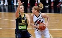 Kadın basketbolda Cuma günü dev derbi oynanacak!
