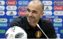 Belçika teknik direktörü Martinez, Dünya Kupası 3.lüğü yorumu yaptı