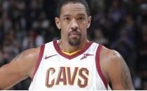 Channing Frye, Cleveland Cavaliers'a geri döndü!