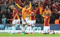 Alanyaspor-Galatasaray: İlk 11'ler