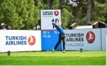 Turkish Airlines Challenge'da ilk gün sona erdi