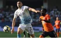 Trabzonspor-Başakşehir! Muhtemel 11'ler