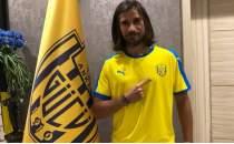 Ankaragücü, Tiago Pinto'yu kadrosuna kattı
