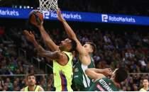 Barcelona, Zalgiris'i uzatmalarda yıktı! 5'te 5 yaptı
