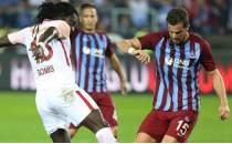 Trabzonspor için 'Feda' dedi!