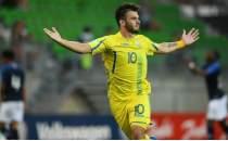 Fenerbahçe, 'Ukraynalı Modric'i takibe aldı