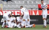 Osmanlıspor'un şaşırtan son 8 haftası