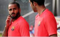 Sivasspor'a Barcelona'dan transfer müjdesi!