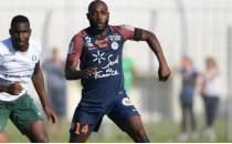 Giovanni Sio'dan Bursaspor'a transfer müjdesi