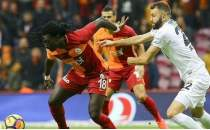 Galatasaray - Akhisarspor maçı bilet fiyatları açıklandı
