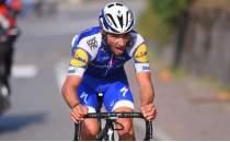Fransa Bisiklet Turu'nun 10. etabını kazanan isim belli oldu