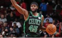 Boston Celtics, Kadeem Allen'ı serbest bıraktı