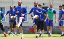 Karabükspor 3 eksikle Bursaspor karşısına çıkıyor