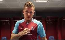 Trabzonsporlu yıldızı Galatasaray'a önerdiler